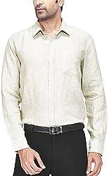 VikCha Men's Casual Shirt PCPL 1110034_2XL