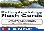 Pathophysiology Flash Cards (Lange Fl...