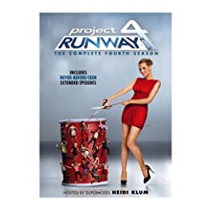 """ENTER TO WIN A COPY OF """"PROJECT RUNWAY"""" FROM THE WEINSTEIN COMPANY 5"""