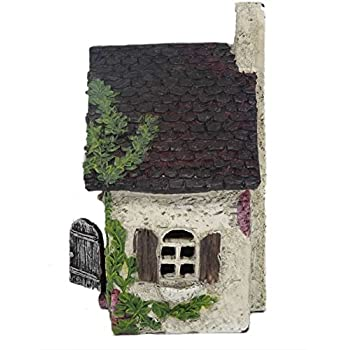 Miniature Fairy Garden Ivy House