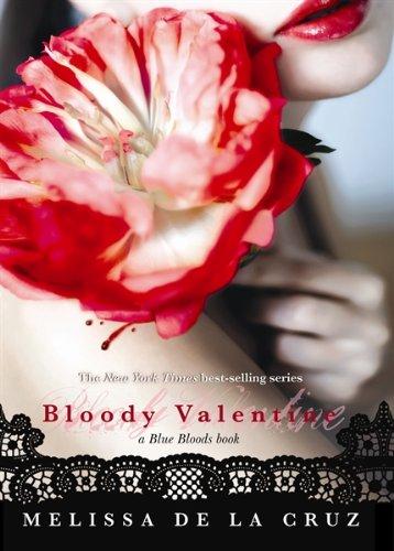 Bloody Valentine (A Blue Bloods Novella)