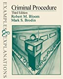 img - for Criminal Procedure: Examples & Explanations, Third Edition (Examples & Explanations Series) book / textbook / text book