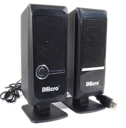iMicro SP-IMSD680 Speaker
