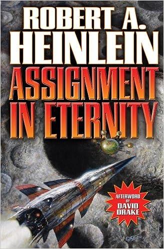 Assignment in Eternity: Robert A Heinlein: 9781451639070