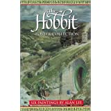 The Hobbit Poster Collection: Six Paintings by Alan Leeby Alan Lee