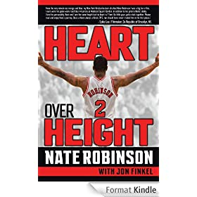 Heart Over Height (English Edition)