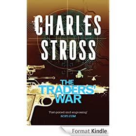 The Traders' War (Merchant Princes Omnibus 2) (English Edition)