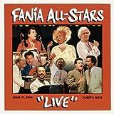 "June 11, 1994 ""Live"" in Puerto Rico ~ Fania All Stars"