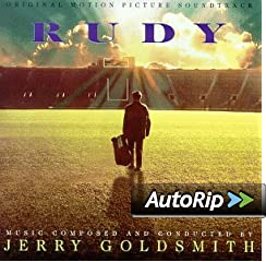 Rudy: Original Motion Picture Soundtrack