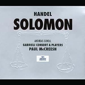 Solomon Comp