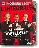 echange, troc Ze Inconnus Story : Le bôcoup meilleur, l'intégrale - Coffret 5 DVD