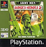 Army Men: Sarge's Heroes 2 (PS)
