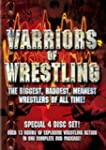 Warriors Of Wrestling