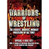 Warriors of Wrestling (The Biggest,Baddest,Meanest Wrestlers of All Time!) ~ Tito Santana