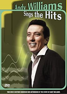 Sings the Hits - DVD