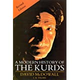 "Modern History of the Kurdsvon ""David McDowall"""