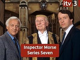 Inspector Morse - Season 7
