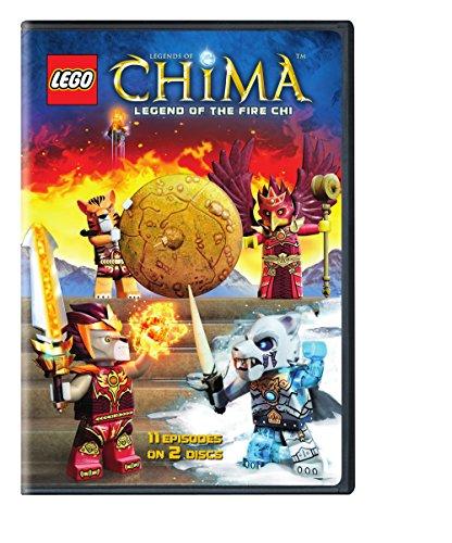 Watch legends of chima episodes season 3 - Lego chima saison 2 ...