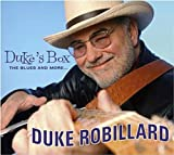 echange, troc Duke Robillard - Duke'S Box : The Blues And More...