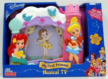 Princess Musical TV