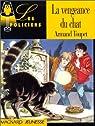 La vengeance du chat par Toupet