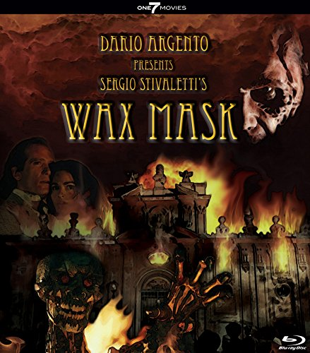 Wax Mask [Blu-ray]