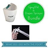 Spray Pal and Cloth Diaper Sprayer Bundle Reviews