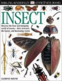Eyewitness: Insect (Eyewitness Books) (0789458160) by Laurence Mound
