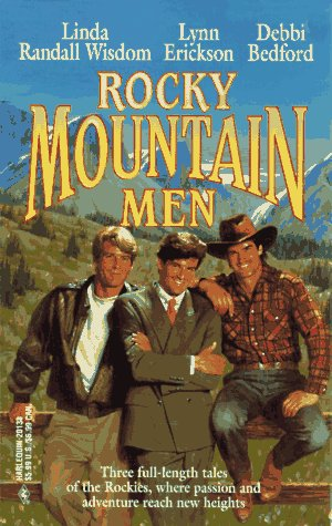 Rocky Mountain Men  (By Request) (Harlequin by Request)