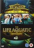 The Life Aquatic [Import anglais]