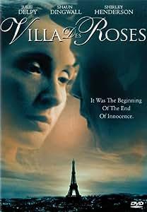 Villa des Roses (Bilingual) [Import]