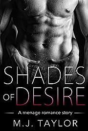 SHADES OF DESIRE (Sexy Romance Books)