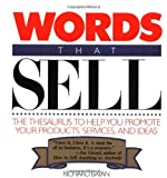 img - for By Richard Bayan Words That Sell (1st First Edition) [Paperback] book / textbook / text book