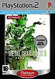 echange, troc Metal Gear Solid 3 - Platinum