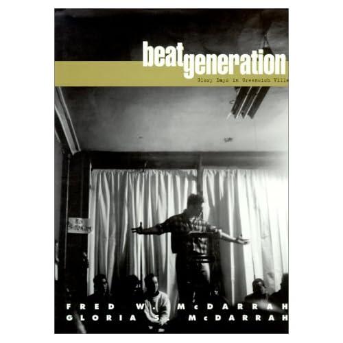 Beat Generation: Glory Days in Greenwich Village