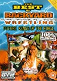 The Best Of Backyard Wrestling: Future Kings Of The Ring [DVD]
