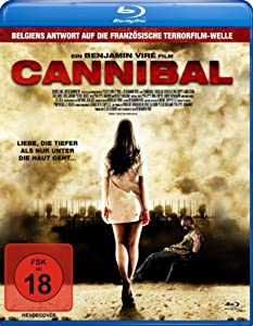 Cannibal [Blu-ray]