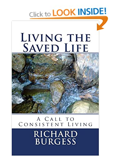 Living the Saved Life