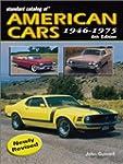 Standard Catalog of American Cars, 19...