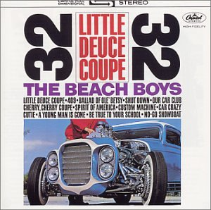 Beach Boys - Little Deuce Coupe/ All Summer Long - Zortam Music