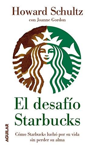 EL DESAFIO STARBUCKS descarga pdf epub mobi fb2