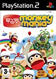 EyeToy: Monkey Mania (Camera Not Included) (PS2)