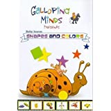 Galloping Minds - Baby Learns Shapes and Colors(2005)