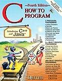 C: How to Program (International Edition)