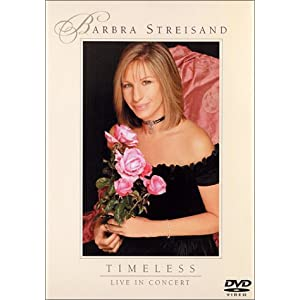 Barbra Streisand - Timeless: Live In Concert (disc 2)