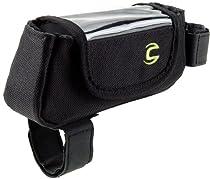 Cannondale Slice Top Frame Tube Bag, Black