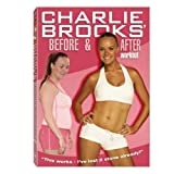 Charlie Brooks: Before and After Workout [DVD] [2005]by Charlie Brooks