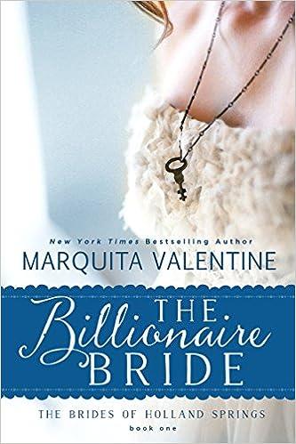 Free – The Billionaire Bride