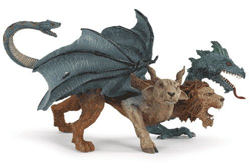 Safari Ltd Mythical Realms Chimera