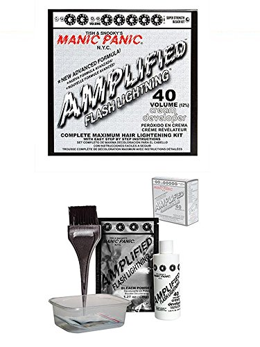manic-panic-flash-lightning-hair-bleach-kit-40-volume